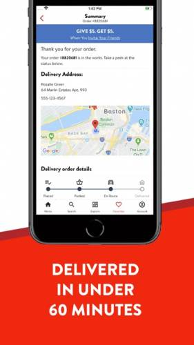 Drizly: Local Alcohol Delivery 1