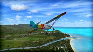FSX: Steam Edition - Discover Australia and New Zealand Add-On 0