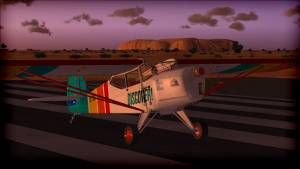 FSX: Steam Edition - Discover Australia and New Zealand Add-On 2