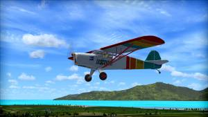FSX: Steam Edition - Discover Australia and New Zealand Add-On 3