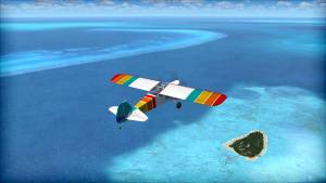 FSX: Steam Edition - Discover Australia and New Zealand Add-On 5
