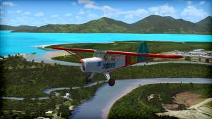 FSX: Steam Edition - Discover Australia and New Zealand Add-On 6