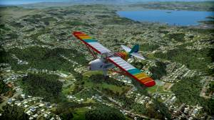 FSX: Steam Edition - Discover Australia and New Zealand Add-On 7